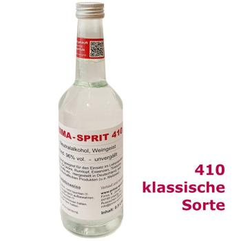 Prima Sprit 500ml 96% vol. 0,5 Liter