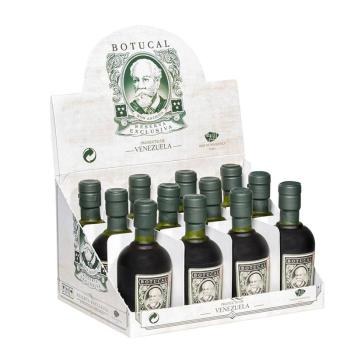 12x Rum Botucal je 50ml, 40% vol. alc.