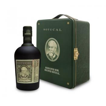 Botucal in Geschenkbox, Reserva Exclusiva, Venezuela, 0,7l, 40% vol.