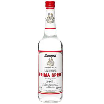 Prima-Sprit 69,9% vol. Lautergold 700ml