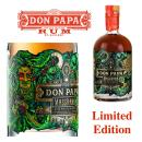 Don Papa, Masskara Rum, limitierte Edition, 0,7l - 40% vol., Philippinen
